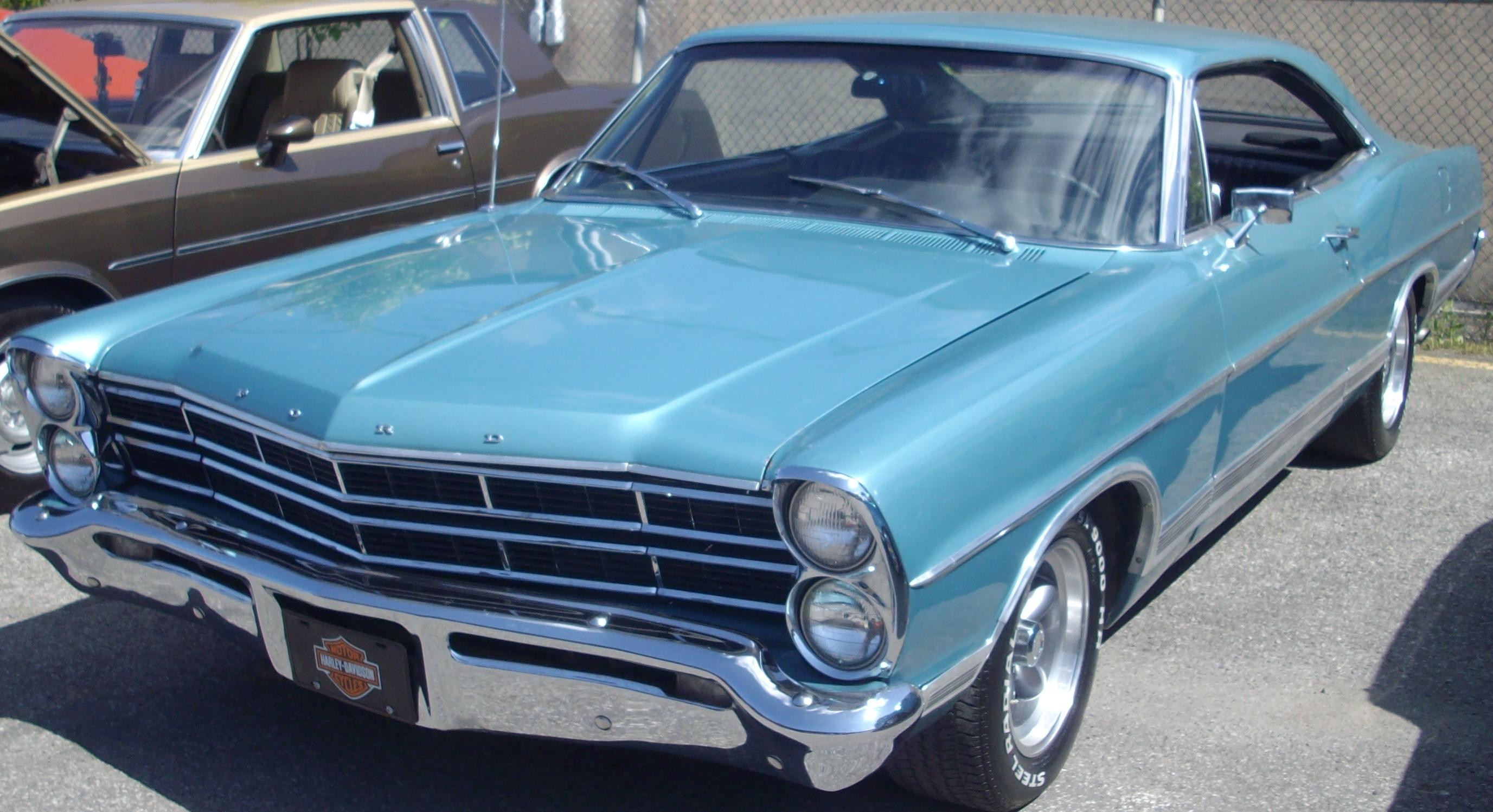 FileFord Galaxie Coupe (Auto classique Showtime Muscle Cars u002712). : ford history cars - markmcfarlin.com