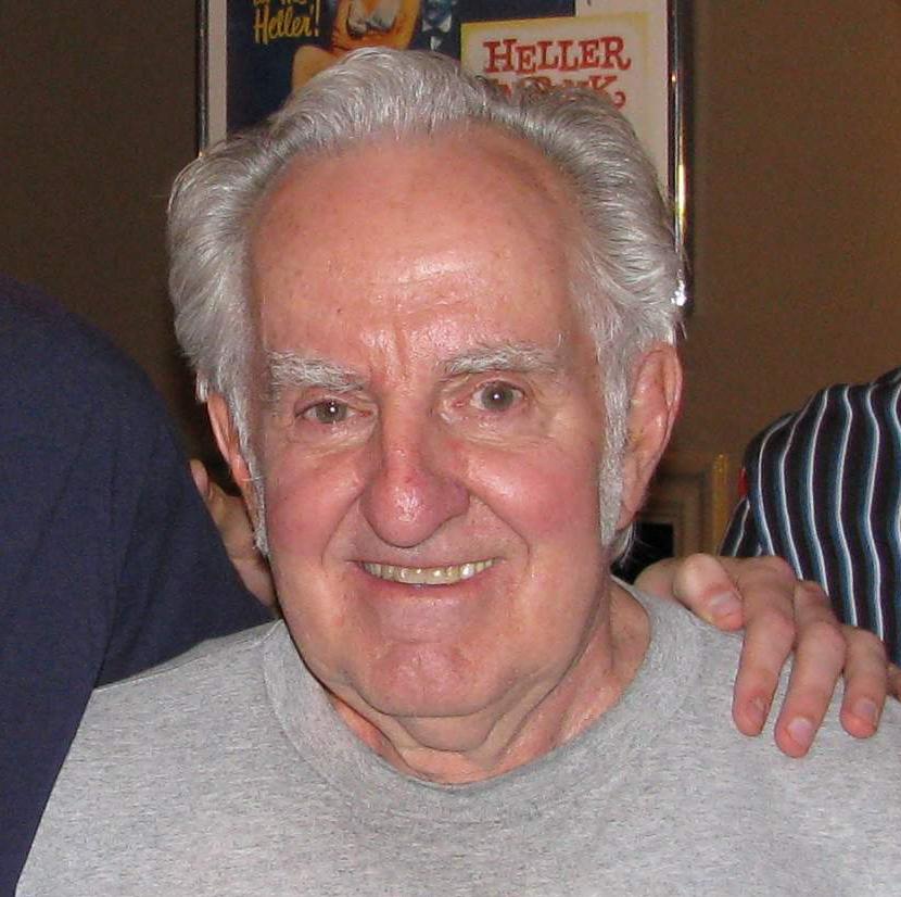 Jim Fosgate