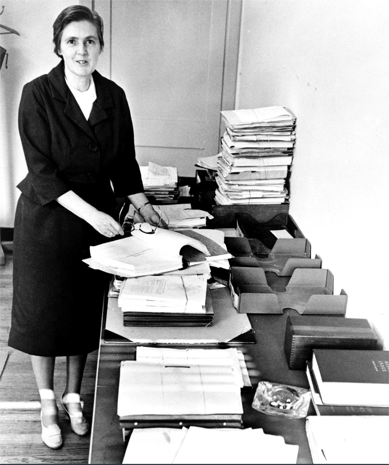 Frances Oldham Kelsey Frances Oldham Kelsey Wikipedia the free encyclopedia