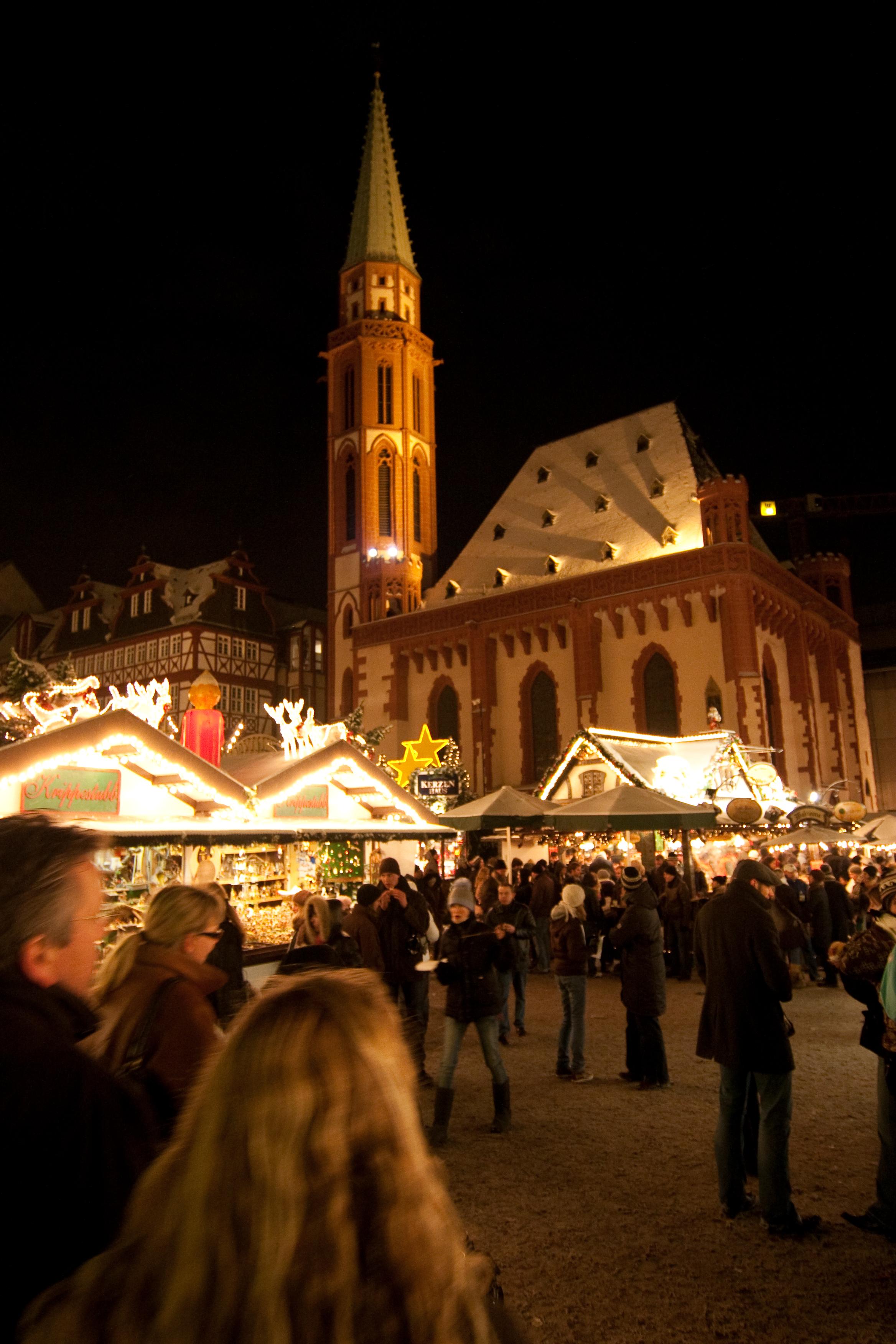 Frankfurter Weihnachtsmarkt.File Frankfurter Weihnachtsmarkt Nikolaikirche 1 Jpg Wikimedia