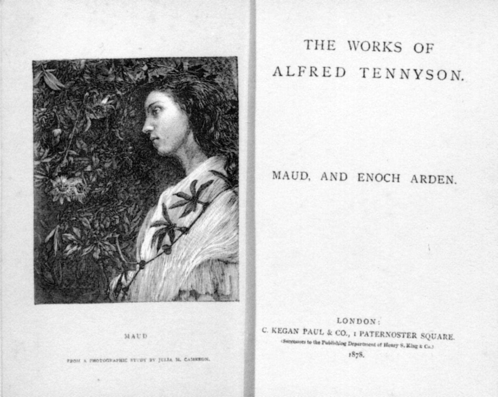 Image result for maud tennyson