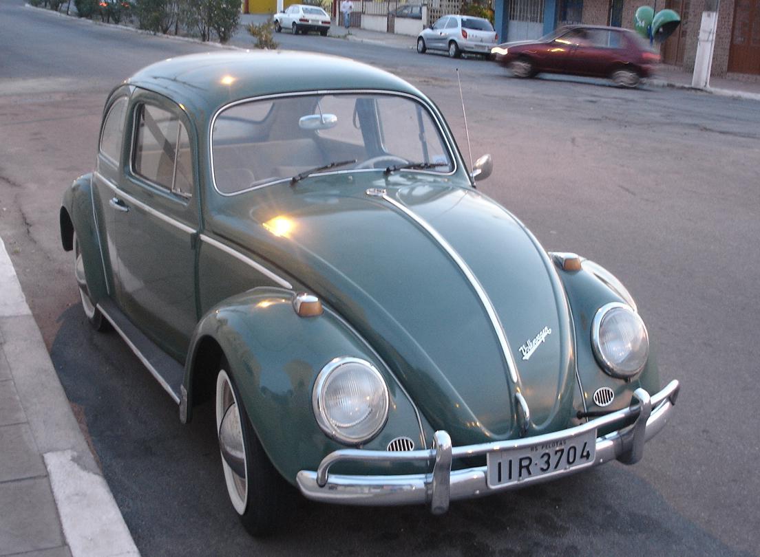 Volkswagen Tipo 1  Wikipedia, la enciclopedia libre