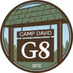 Gipfeltreffen der G8 Staaten in Camp David, USA