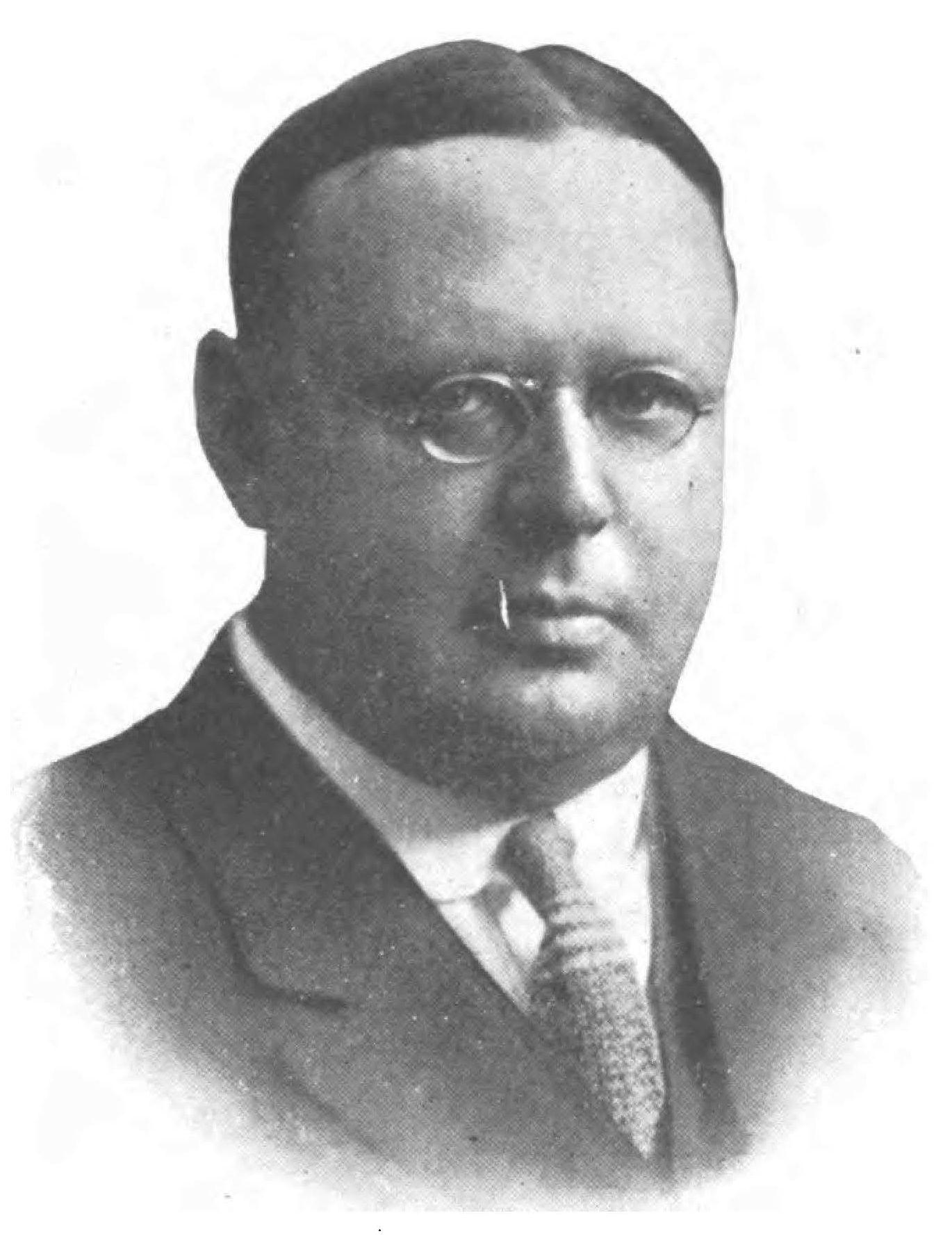 George W . Fuller