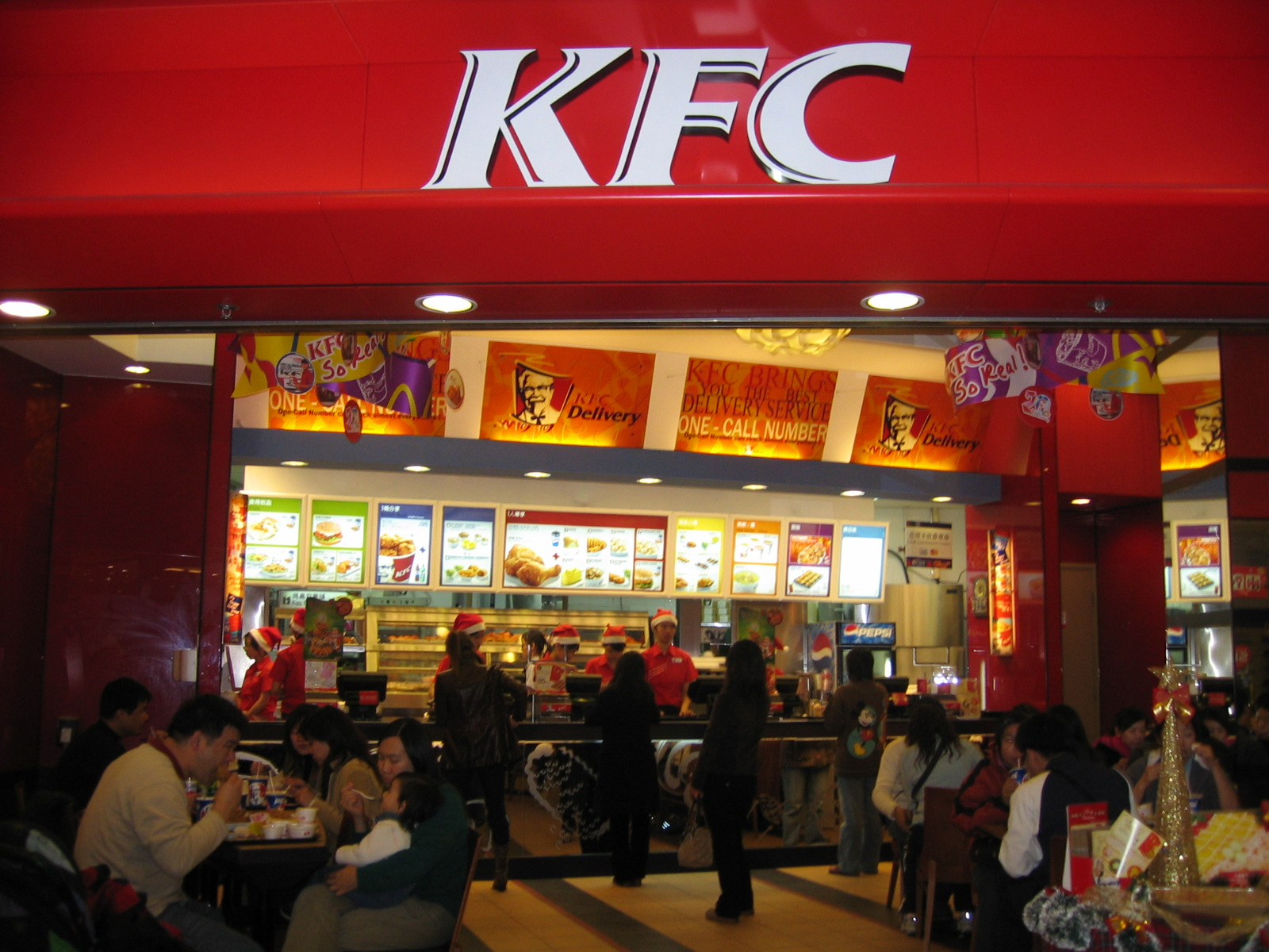 kfc franchiese in viet nam Vietnam: ready for franchising  kfc and pizza hut are doing well and beginning to add many new outlets dale carnegie and gloria jean's are there, as is .