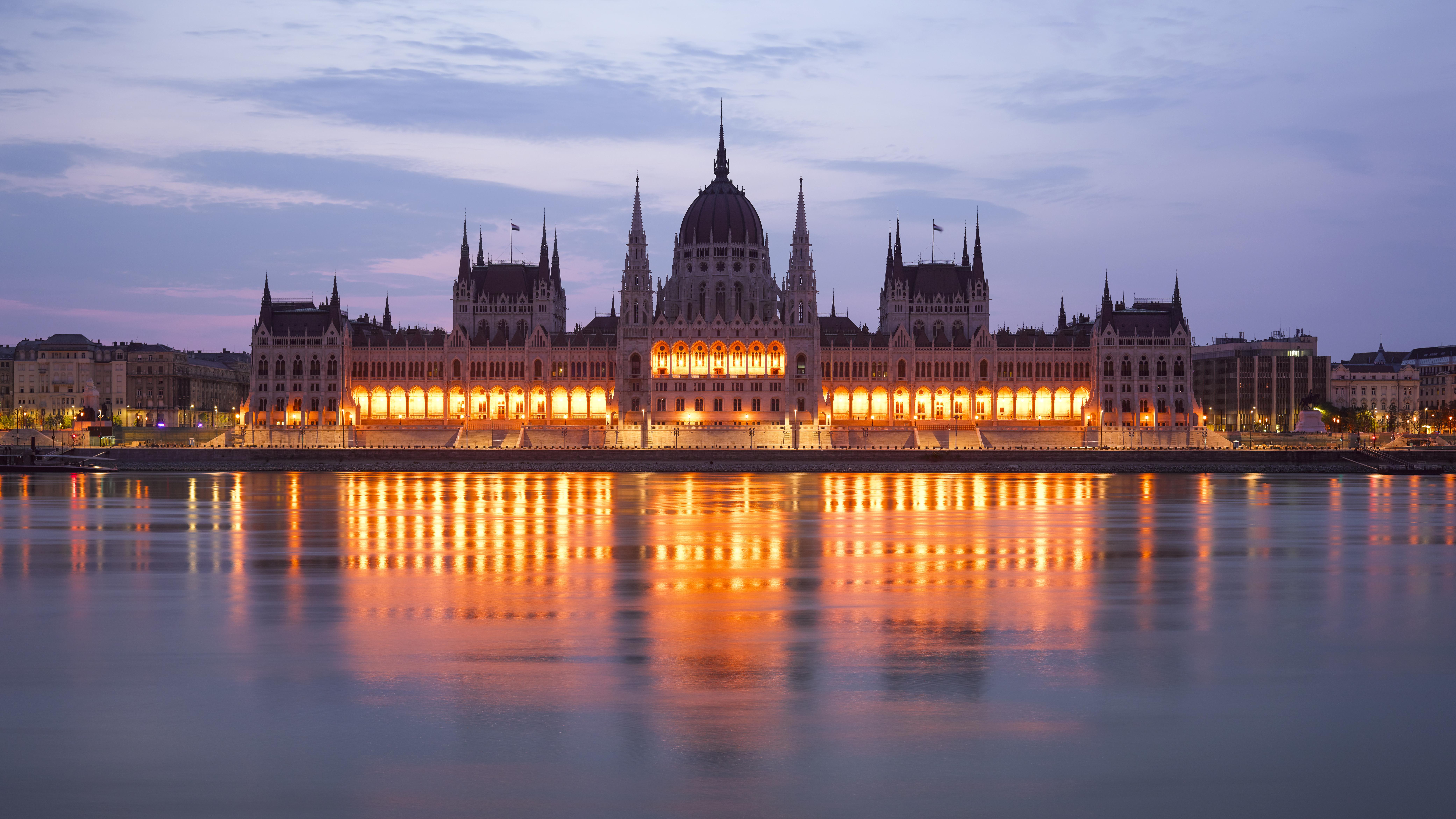 HUN 2015 Budapest Hungarian Parliament Budapest 2015 02
