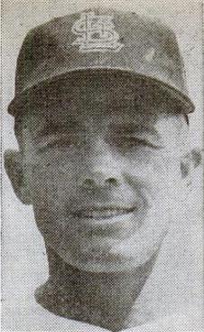 Hal Smith (catcher) - Wikipedia
