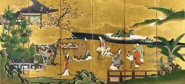 Xiwangmu o Reina madre de occidente. Foto: Wikimedia