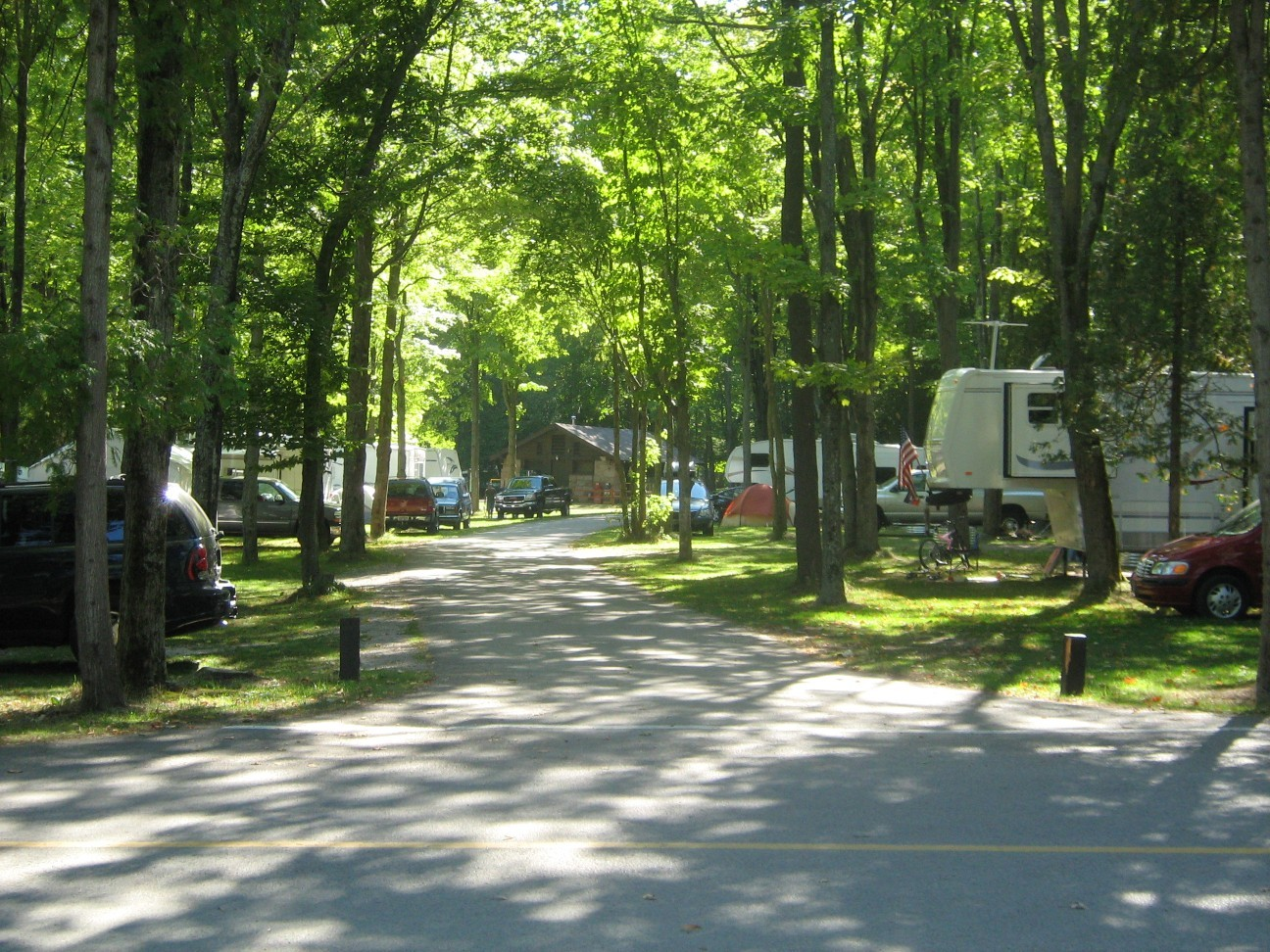 File Harrisville State Park Camping 01 Jpg Wikimedia Commons