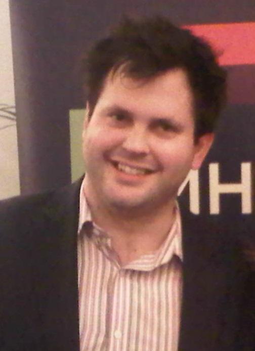 Harry Cole Journalist Wikipedia