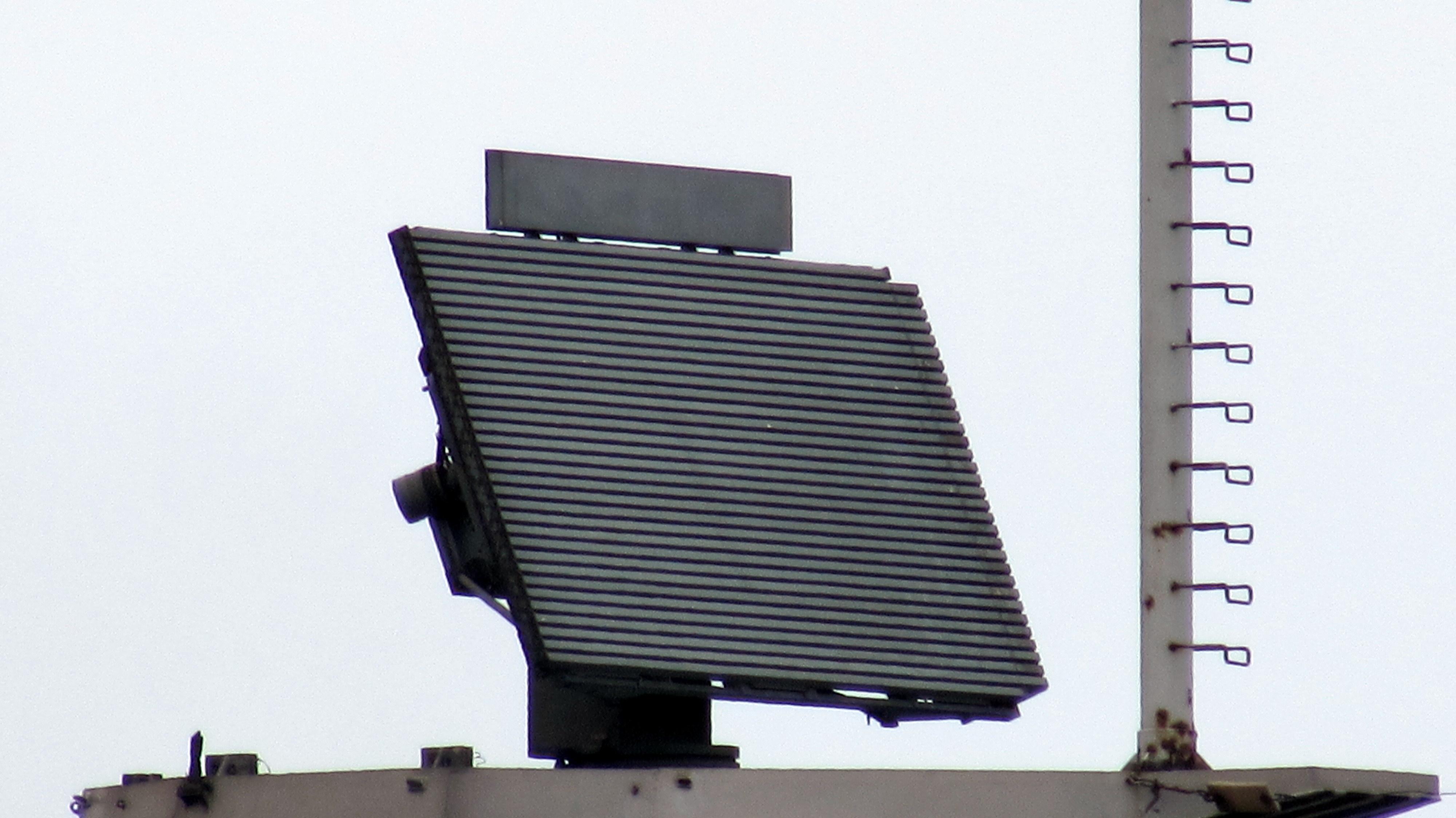 File:INS Satpura - ELM-2238 Radar.jpg