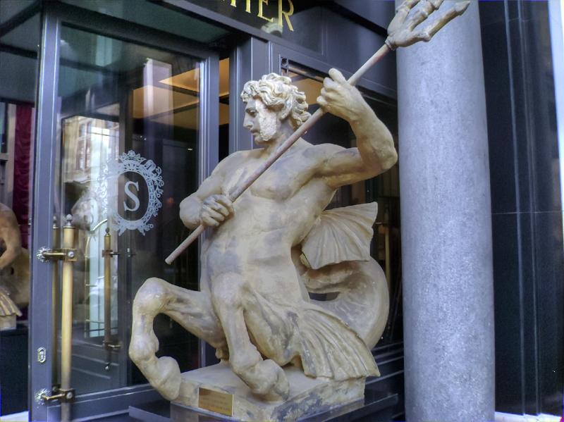 File ichthyocentaur hotel sacher vienna dr murali mohan for K murali mohan rao wiki