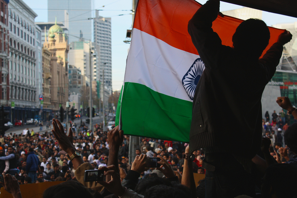Violence Against Indians In Australia Controversy Wikipedia