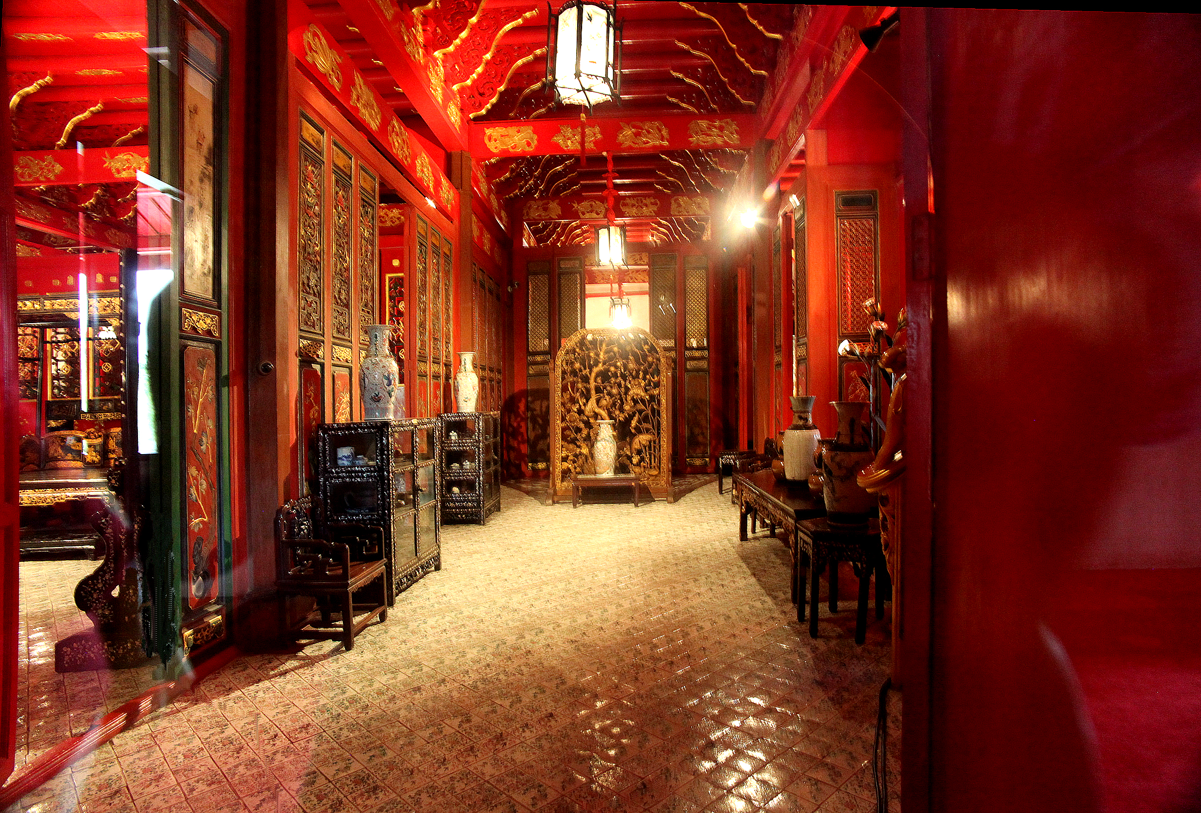 Home Decor Bali File Interior Of Bang Pa In Chinese Style Palace Jpg