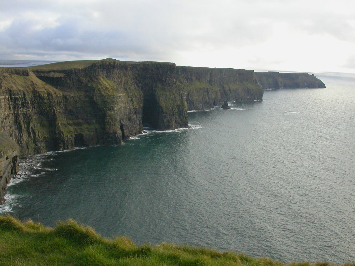 Is It Safe To Travel To Ireland