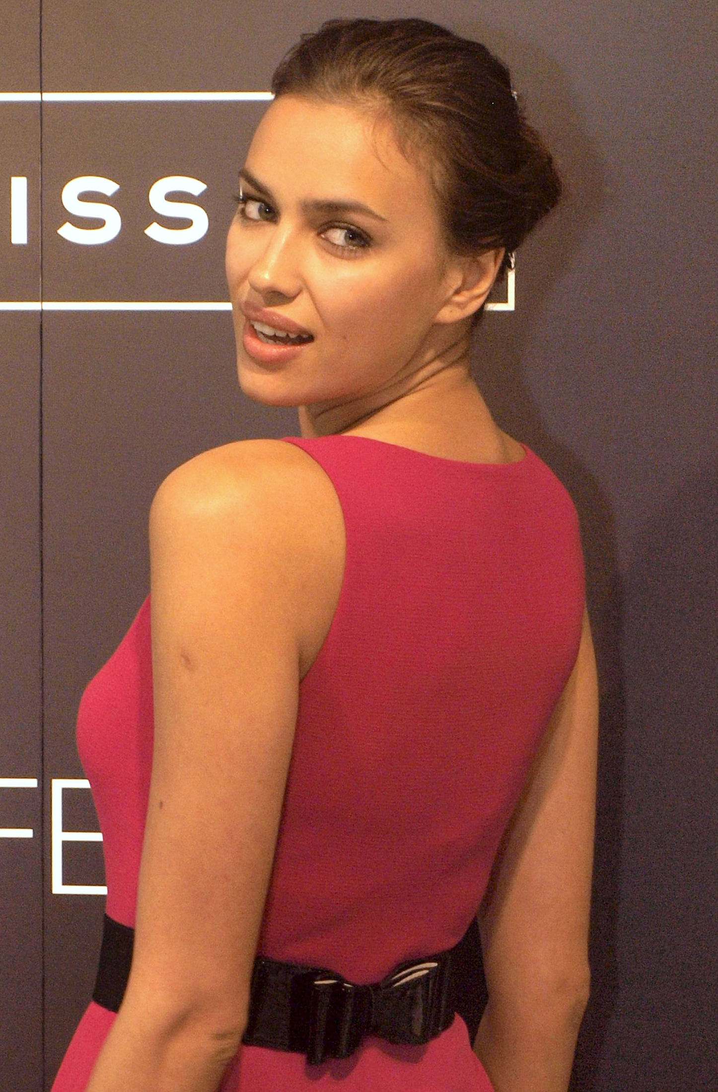 Irina Shayk - Wikipedia, the free encyclopedia