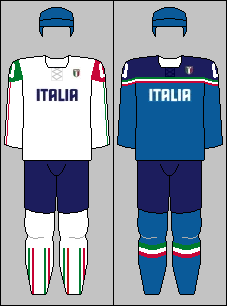 ab439ddbc13 File Italy national ice hockey team jerseys 2015.png. From Wikimedia Commons  ...