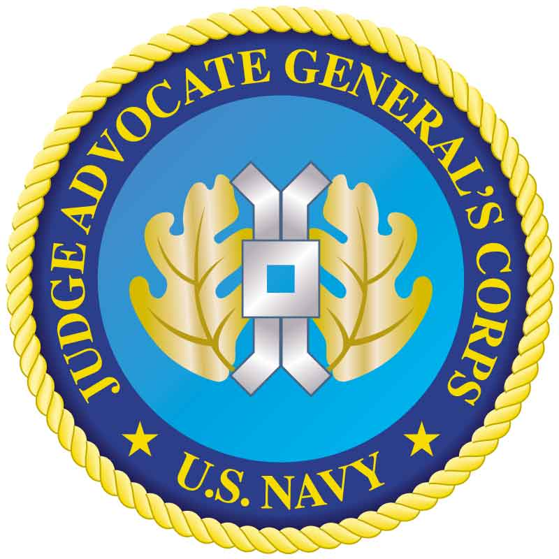 Judge Advocate General's Corps, U S  Navy | Military Wiki