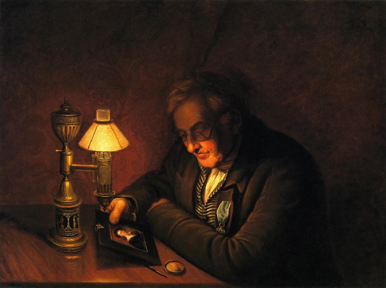Antoine Quinquet Wikipedia
