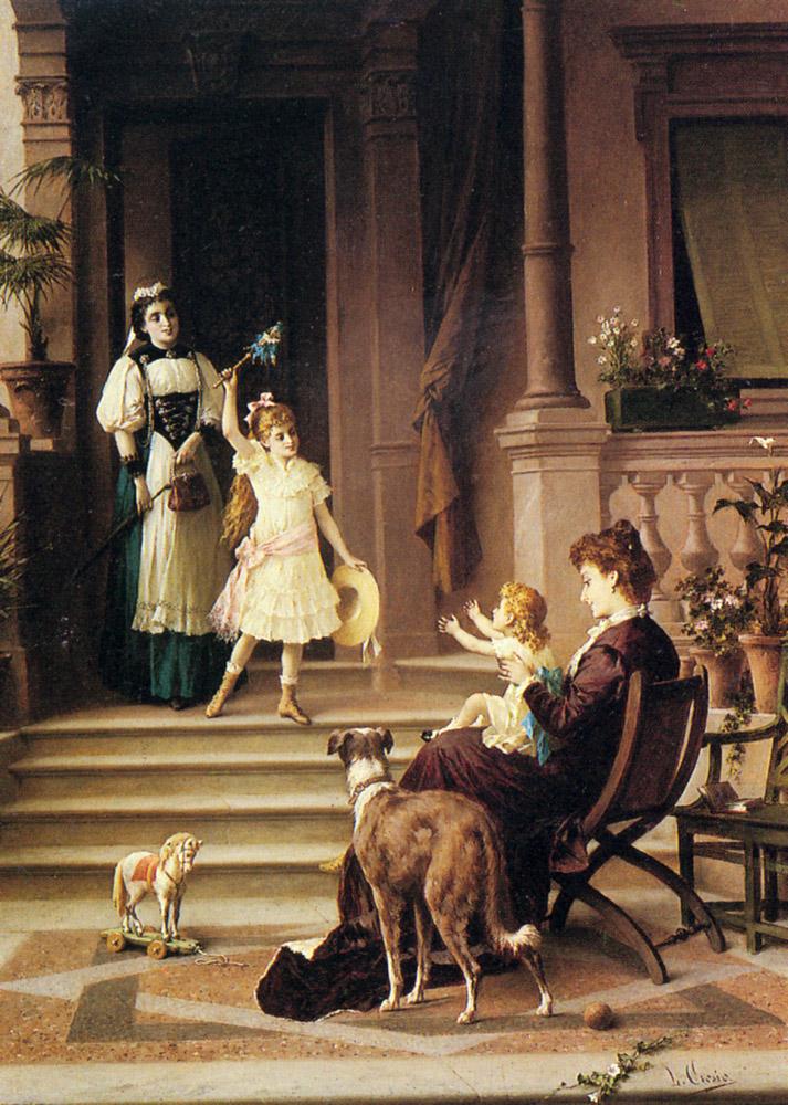 Filejasper Francis Cropsey Crosio Luigi Sisters Homecoming