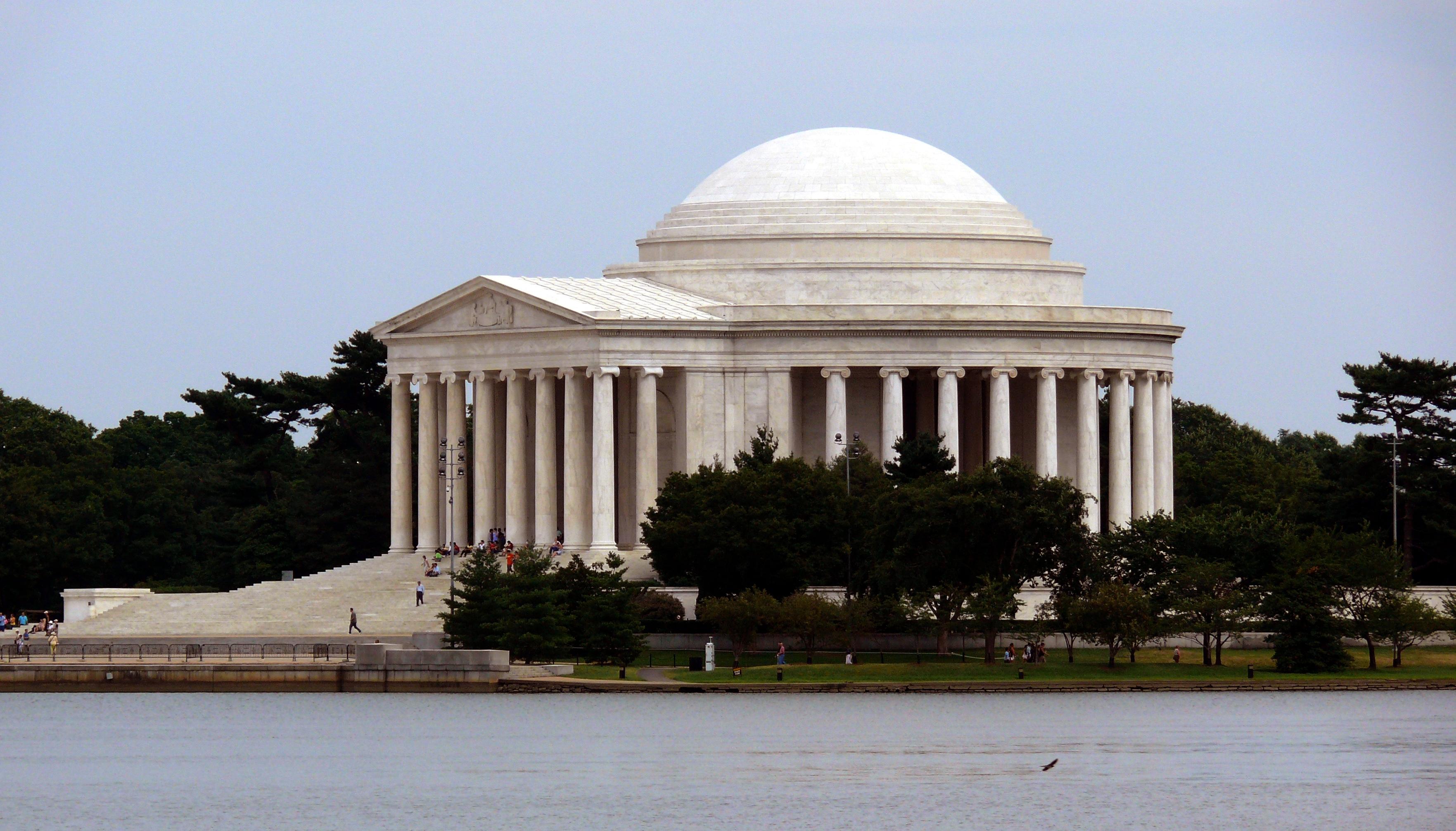 Jeffersonmemorial
