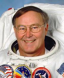 Jerry L. Ross American astronaut