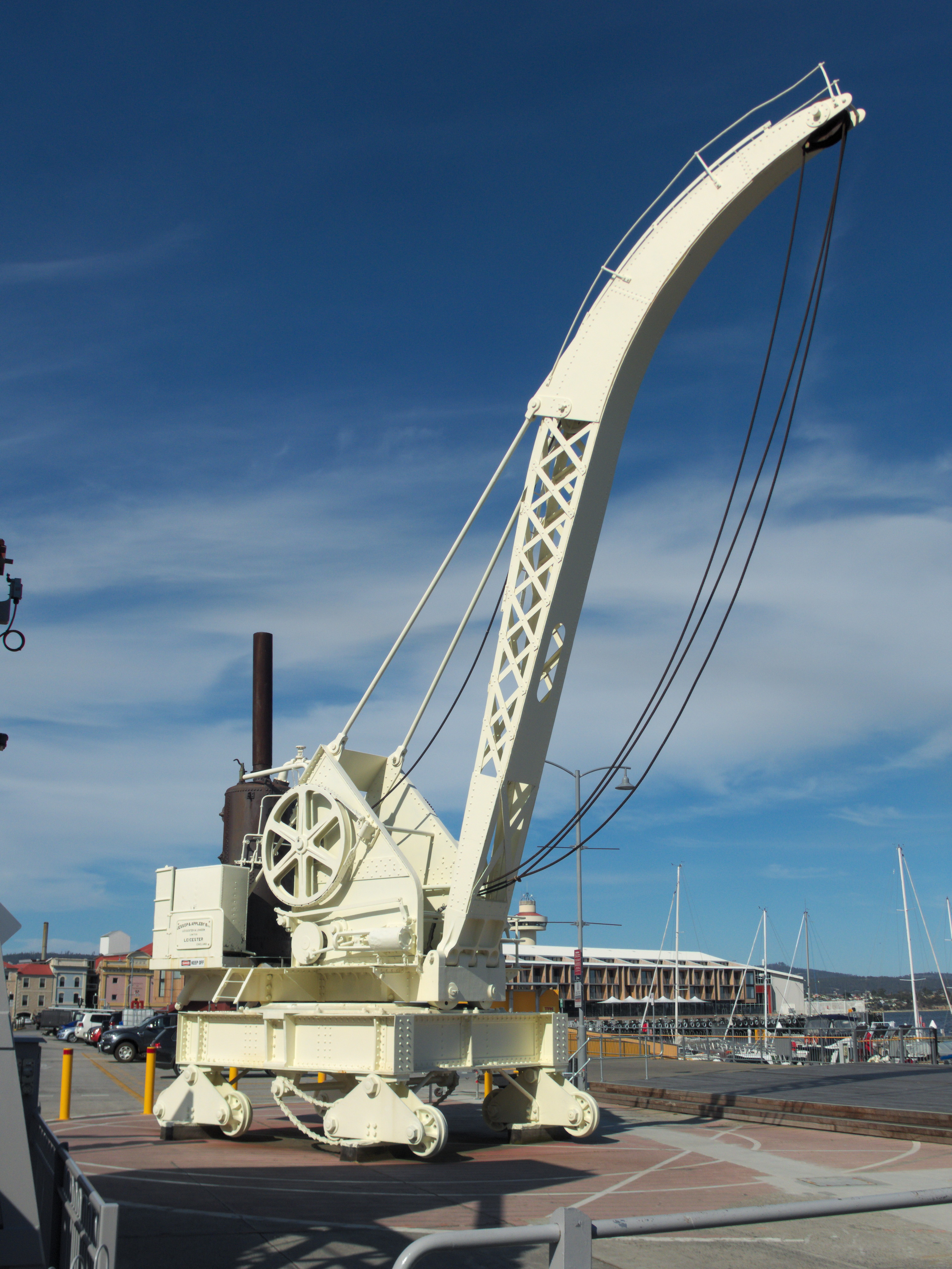 FileJessop And Appleby Steam Crane Hobart 20171120 088