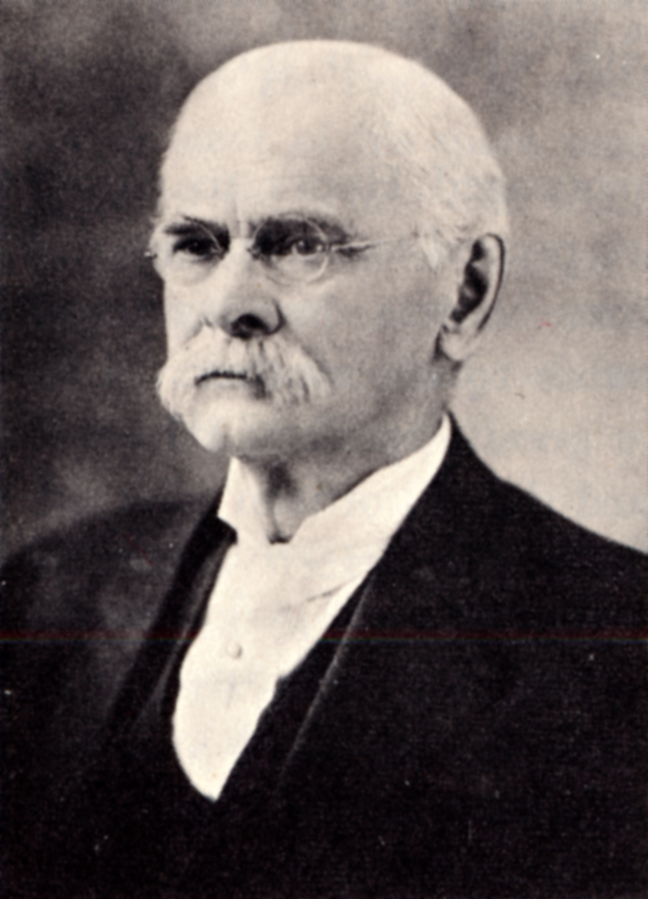 image of John Henry Comstock