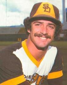 John DAcquisto Major League Baseball Player
