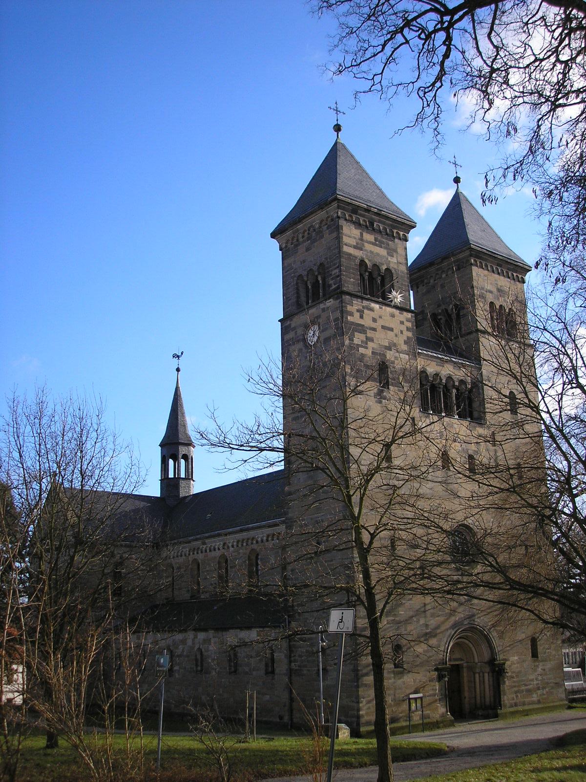 Bad Klosterlausnitz - Wikipedia