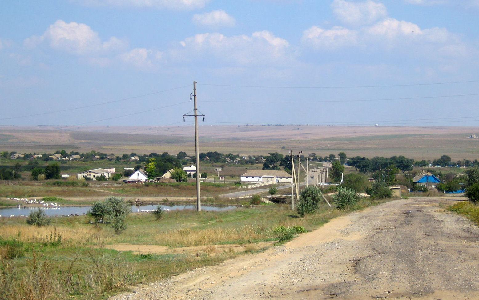 Весела Долина (Тарутинський район)