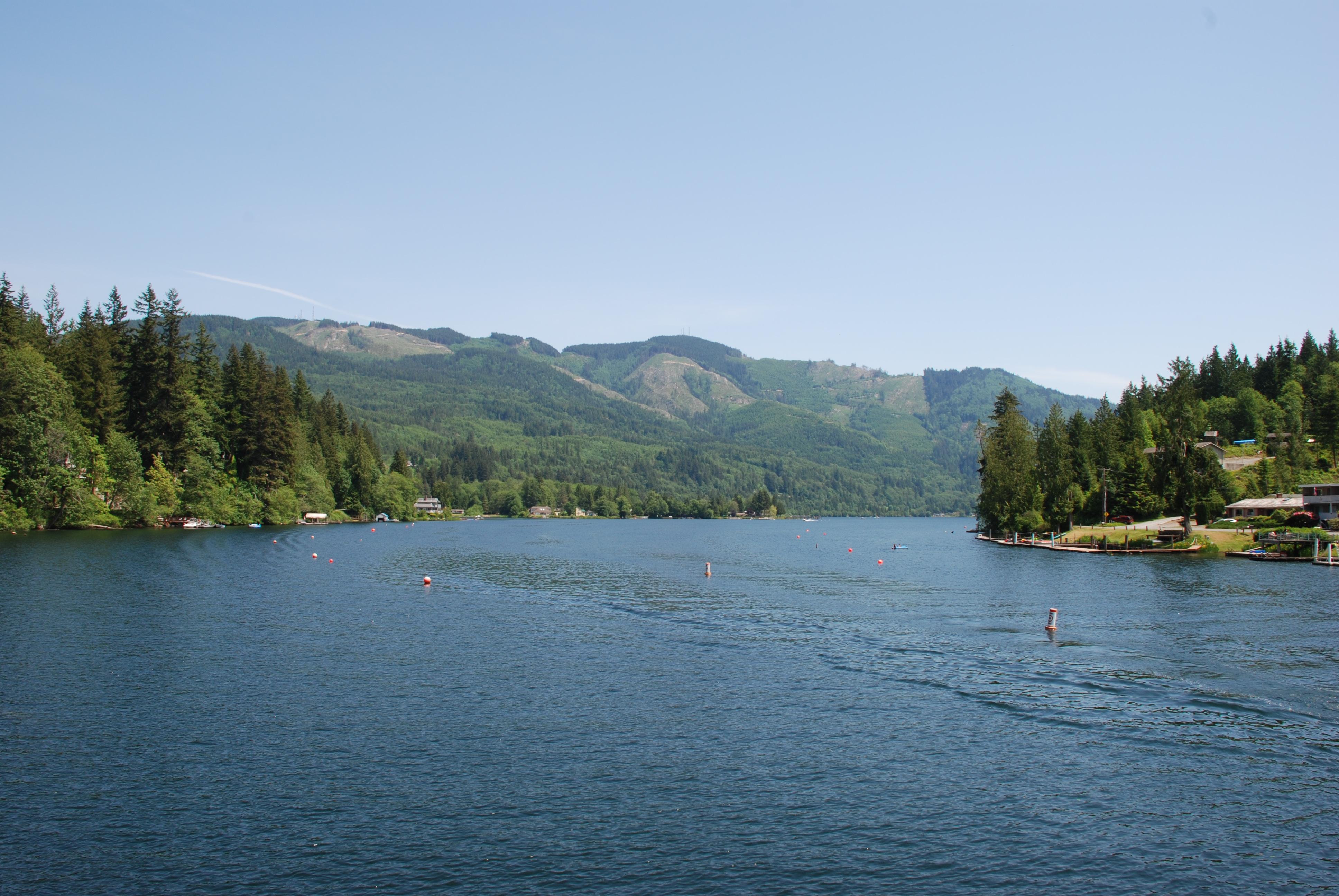Http Www Wikiwand Com En Lake Samish