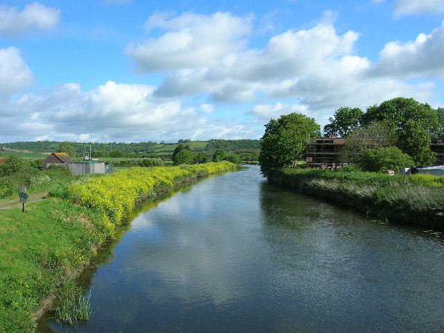 Langport - geograph.org.uk - 11907