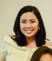 Leni Robredo's family July 2016 (cropped)