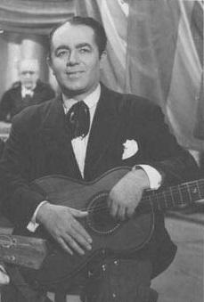 Lito Bayardo en 1948 (a los 43años).