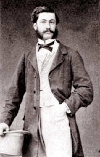 Le Prince, Luis Aimé Augustin (1842-1890)