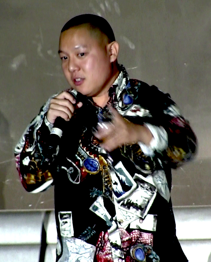 Eddie Huang Wikipedia