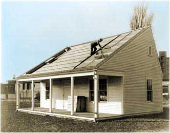 List of pioneering solar buildings - Wikipedia Pive Solar Home Design on solar array design, solar collector design, solar building design, trusel pasive solar design, solar pergola designs, solar greenhouse design, solar graphics, solar boat design, solar sauna design, solar still design, solar power design, solar power for homes, solar chimney design, solar painting, solar cabin design, solar homes with vaulted great rooms, small solar house design, solar energy efficient house plans, solar water heater design, active solar design,