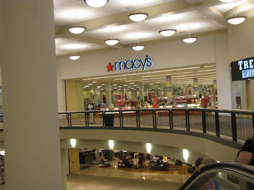 Located in Macon, Georgia, the Macon Mall offers , square feet of fully-enclosed retail shopping and dining space.