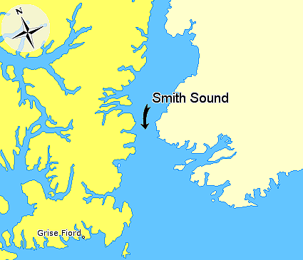 Smith sound wikipedia freerunsca