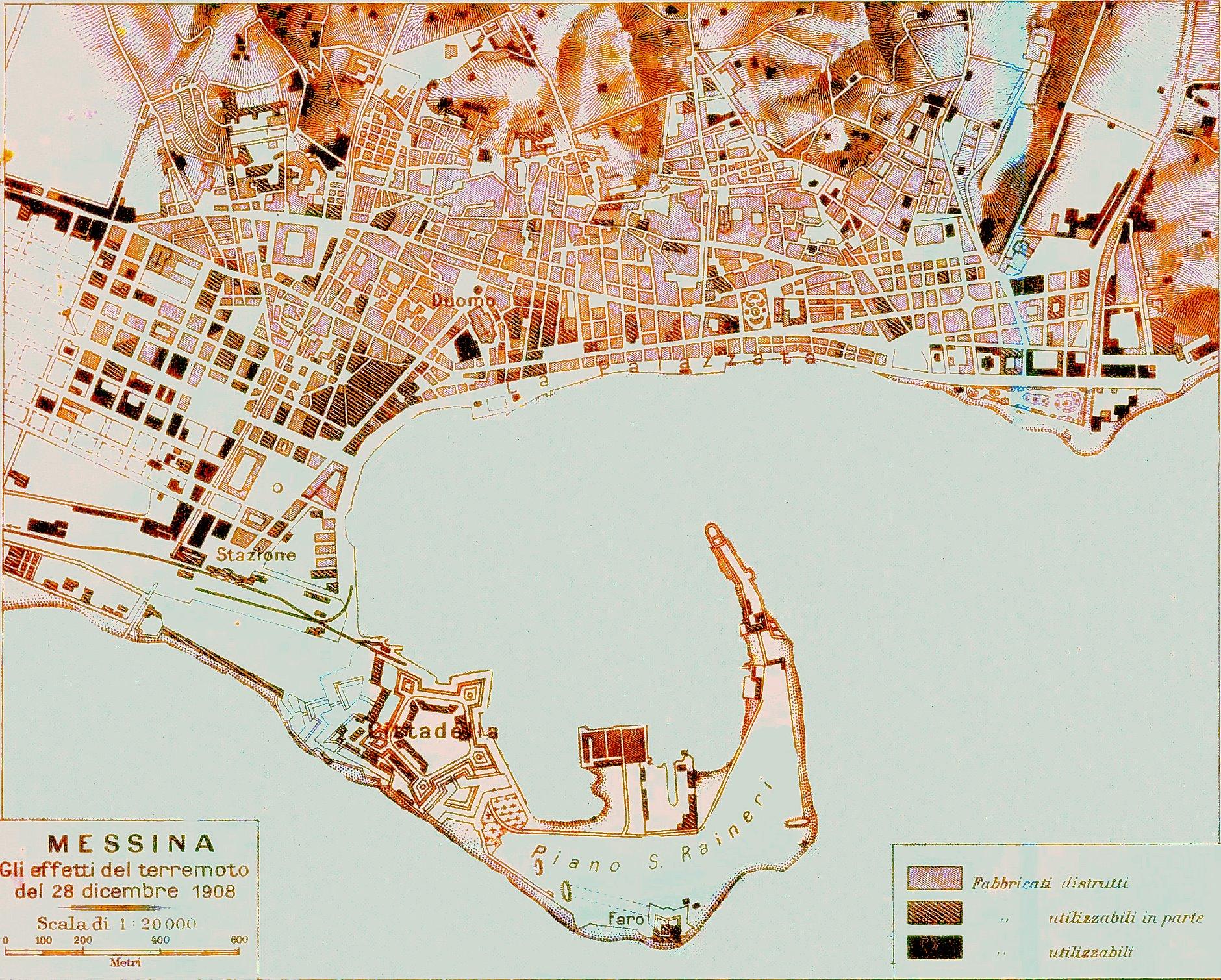 FileMap of Messina 7jpg Wikimedia Commons