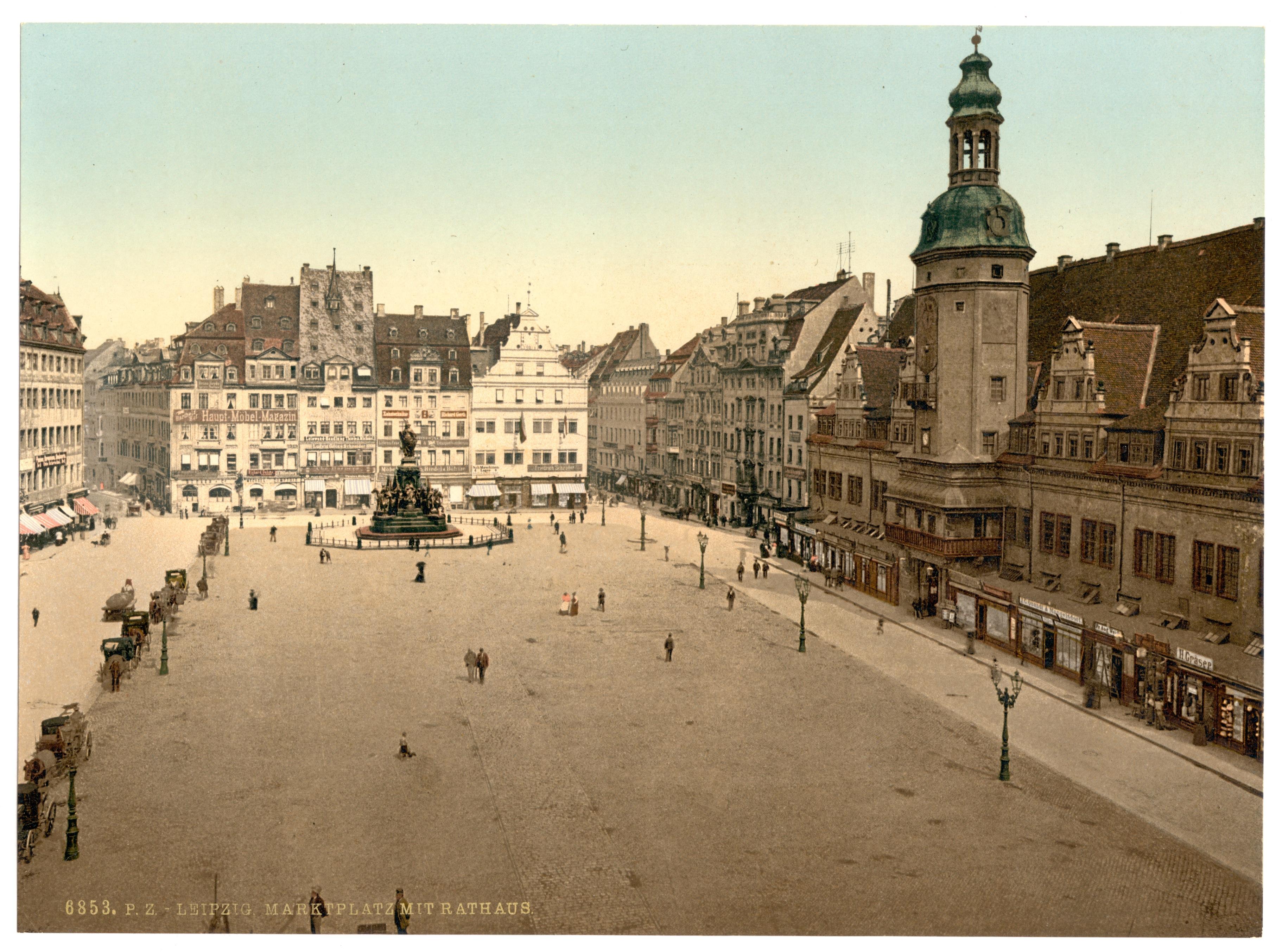 Hotel Leipzig De