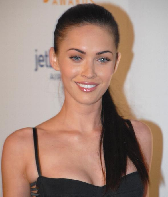 replace megan fox transformers 3. Megan Fox not to be a part of Transformers 3. Megan Fox (Photo by Luke Ford)