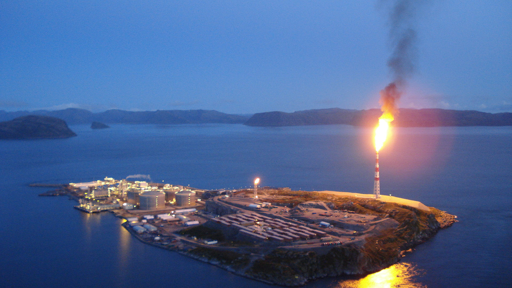 Natural Gas Images Free