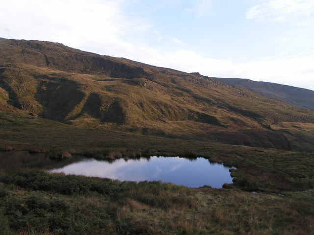 Mermaid's Pool - geograph.org.uk - 247324.jpg by Dave Dunford