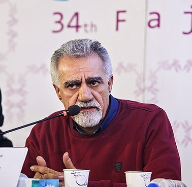 Image of Mohammad Ahmadi from Wikidata