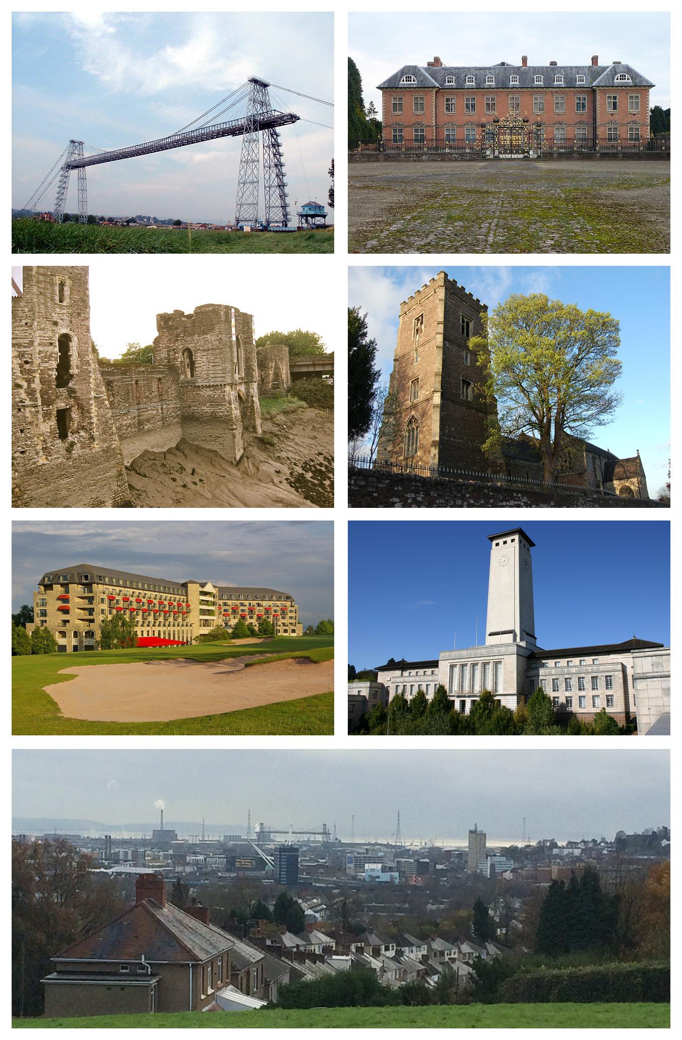 Newport, Wales - Wikipedia