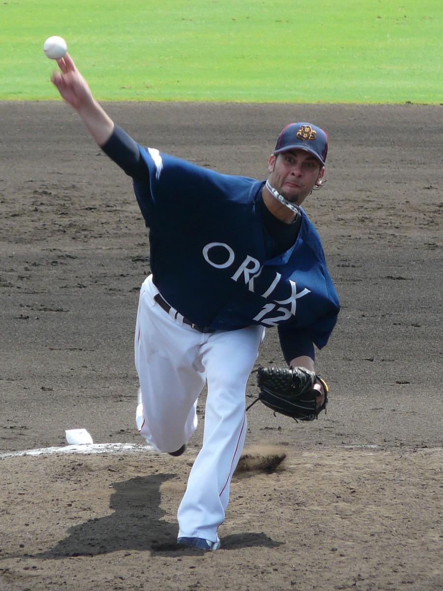 Resultado de imagen para Ryan Vogelsong, japan