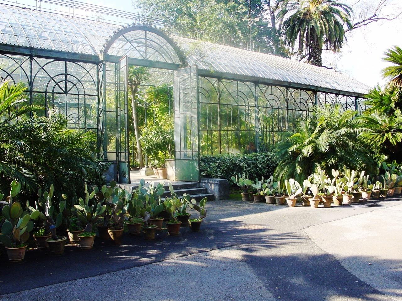 Biblioteca degli alberi a milano un giardino botanico nella città