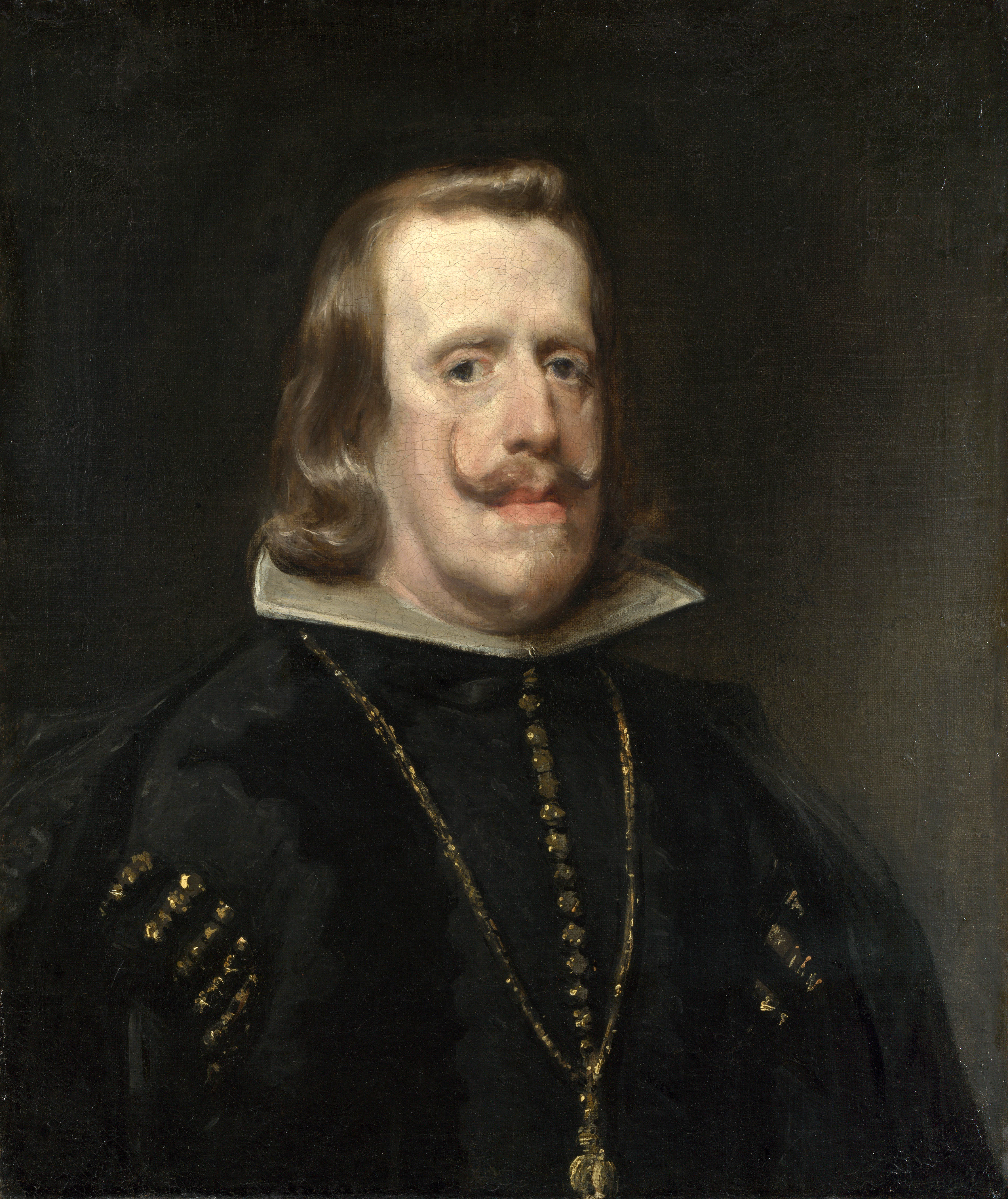 Felipe Iv De Espana Wikipedia La Enciclopedia Libre